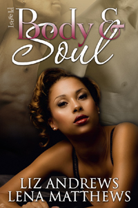 Body and Soul by Liz Andrews
