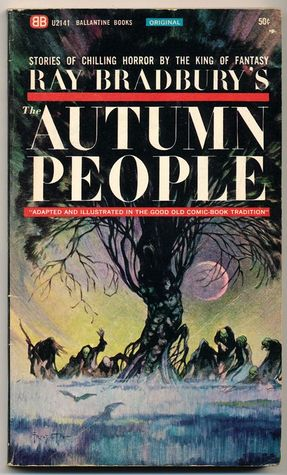 The Autumn People by Ray Bradbury
