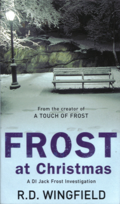 Frost At Christmas (Inspector Frost) - R.D. Wingfield