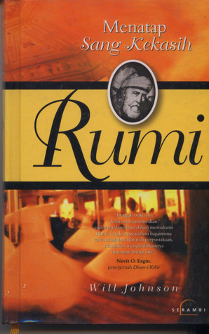 Rumi by Will Jonson