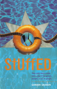 Stuffed by Gordon Graham