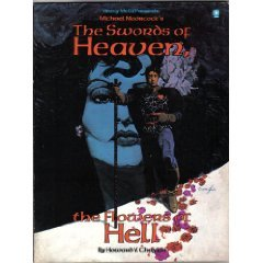 The Swords of Heaven, the Flowers of Hell by Howard Chaykin