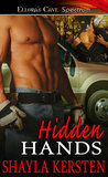 Hidden Hands (Tennessee Cops, #3)