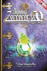 The Zantabulous Zorcerer of Zo: A fairytale roleplaying game