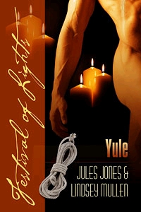 Yule by Jules Jones