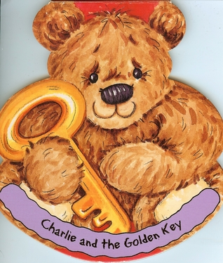 Charlie and the Golden Key