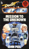Mission to the Unknown (Doctor Who: The Daleks' Master Plan, Part 1)