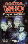 The Doctor Who Programme Guide V1: The Programmes