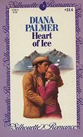 Heart of Ice by Diana Palmer