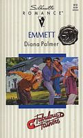 Emmett by Diana Palmer