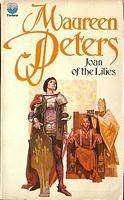 Joan of the Lilies