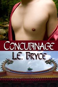 Concubinage (The Courtesans of Tajhaan, #2)