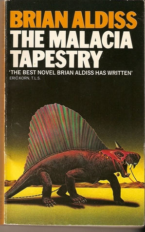 The Malacia Tapestry by Brian W. Aldiss