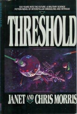 Threshold (Threshold, #1)