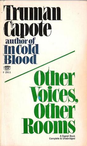 Other Voices, Other Rooms – Book Review