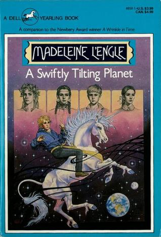 A Swiftly Tilting Planet (Time, Book 3)