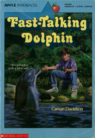 Fast-Talking Dolphin by Carson Davidson