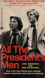All the President's Men by Carl Bernstein