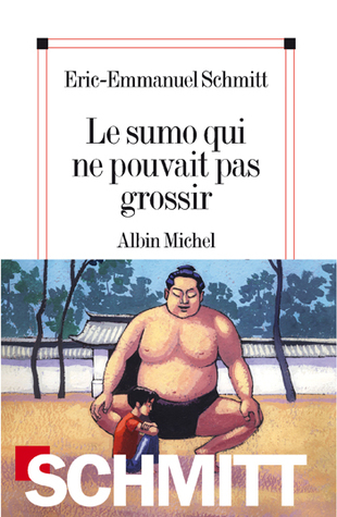 Review Le sumo qui ne pouvait pas grossir (Le Cycle de l'invisible #5) PDF