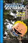 Fantastic Four: Franklin Richards - Lab Brat