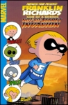 Franklin Richards: Collected Chaos