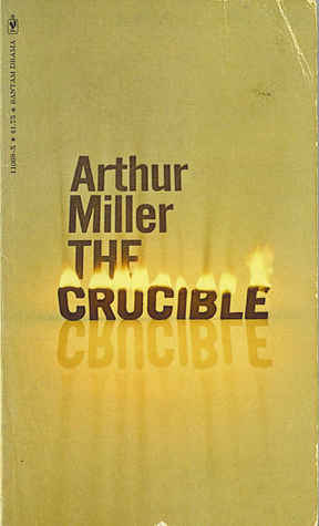 review of the crucible by arthur miller Arthur miller's the crucible reviews on broadwaycom, the most comprehensive source for broadway shows, broadway tickets and broadway information click here to buy arthur miller's the.