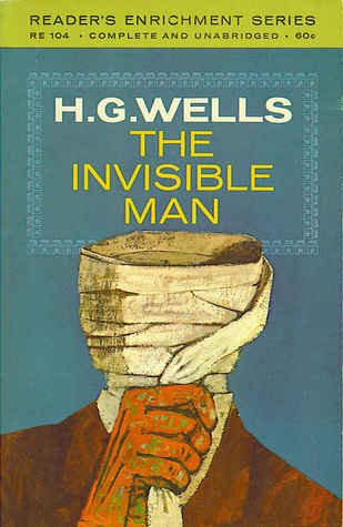 The Invisible Man (Reader's Enrichment Series)