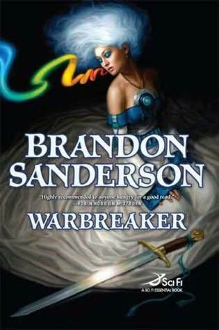 Warbreaker