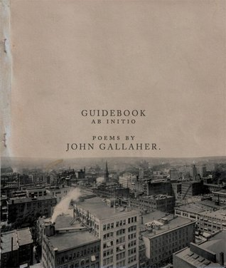 Guidebook (BHP Chapbook Series)