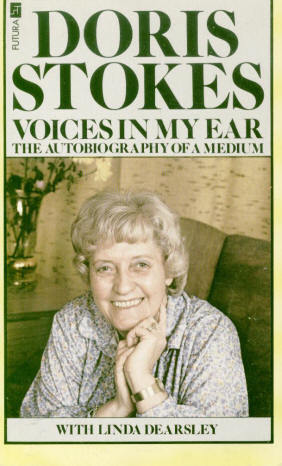Voices In My Ear: The Autobiography Of A Medium