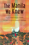 The Manila We Knew by Erlinda Enriquez Panlilio