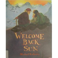 Welcome Back, Sun by Michael Emberley