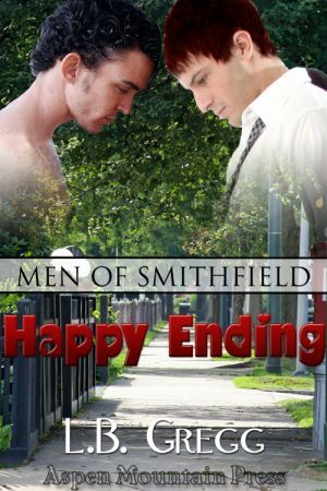 Happy Ending (Men of Smithfield, #2)