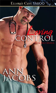 Loving Control by Ann Jacobs