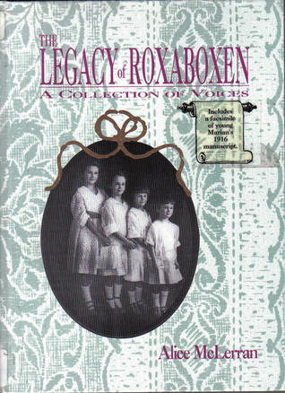The Legacy of Roxaboxen: A Collection of Voices