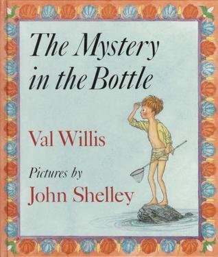 The Mystery in the Bottle