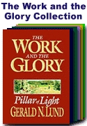 The Work and the Glory Collector's Set by Gerald N. Lund