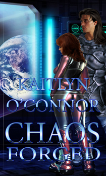 Chaos Forged by Kaitlyn O'Connor