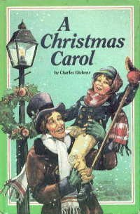 A Christmas Carol by Malvina G. Vogel