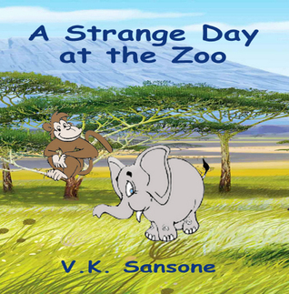 A Strange Day at the Zoo