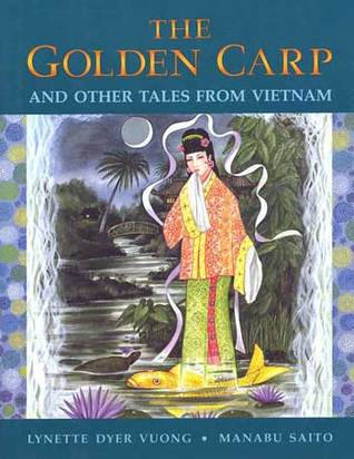The Golden Carp and Other Tales from Vietnam