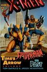 X-Men and Spiderman 1: The Past