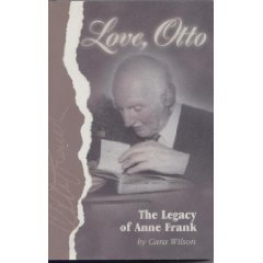 Download free Love, Otto: The Legacy of Anne Frank PDF