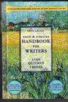 Simon &amp; Schuster Handbook Updated MLA 2003