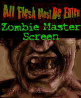 Zombie Masters Screen by M. Alexander Jurkat