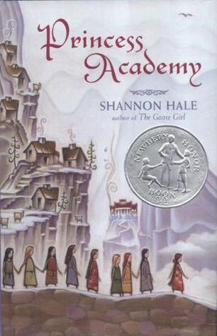 Princess Academy by Shannon Hale