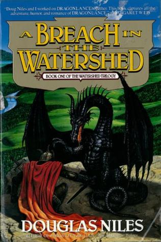 A Breach in the Watershed (Watershed Trilogy, #1)