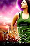 Kate of Kratos (The Eleven Hour Fall, #3)