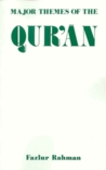 Major Themes of the Qur'an