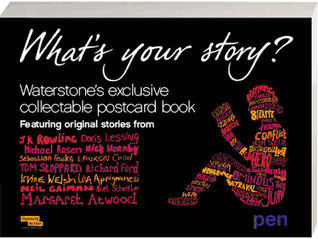 What's Your Story? (Postcard Collection)
